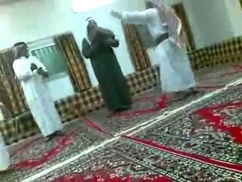 رقص شياب thumbnail