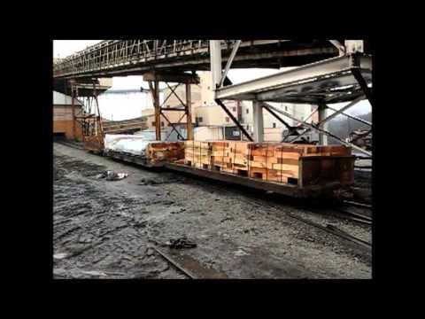 Mine 84 Consol Energy 2007