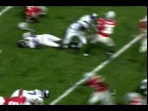 2007 Ohio State Football Highlight Video