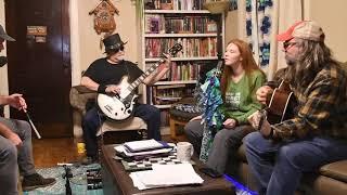 Oh! Sweet Nuthin' - Velvet Underground Sugar Lime Blue #SundayShoutOut