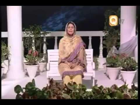 Umm e Habiba Naats - Meri Janib Bhi Ho Ek Nigah e Karam (Exclusive)