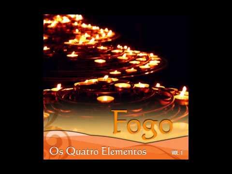 Os Quatro Elementos - Pulsante - Fogo