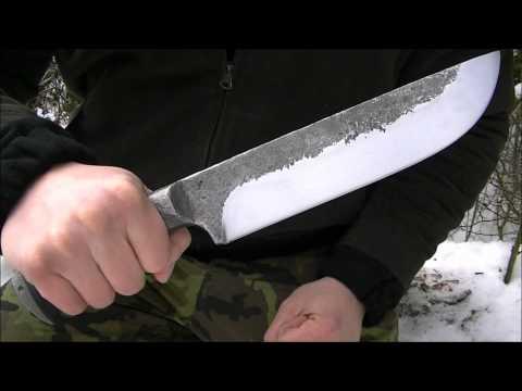 Nůž Integrál od Zerga