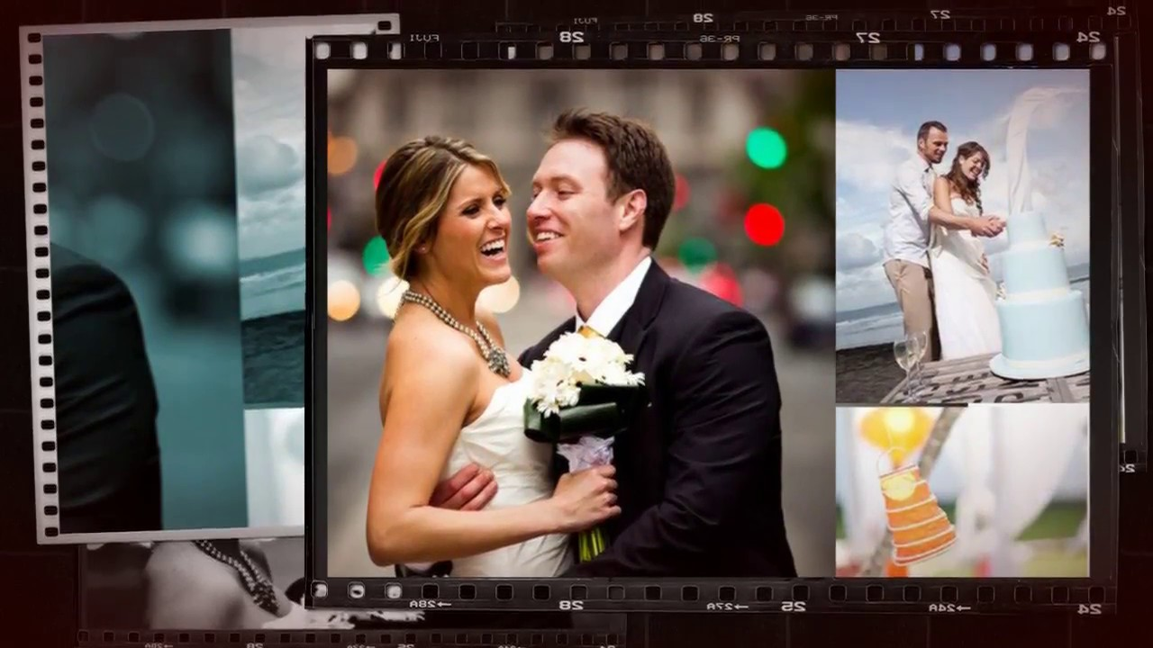 Wedding Photo Editing Company Retouching Service