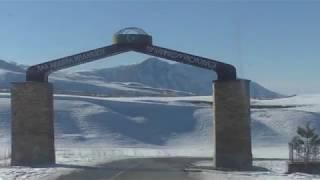 Не удачная поездка на горнолыжку Тогуз -Булак , но красивая и познавательная
