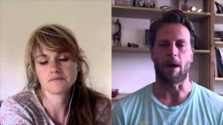 Yogaland Talks with Kenny Graham (part two)