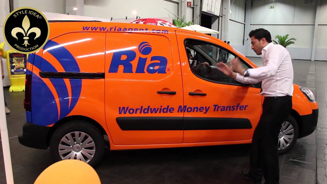 Style Idea Production Money Transfer Ria Financial Services