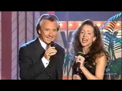 Vicky Leandros Tony Christie We're gonna stay together Βίκυ Λέανδρος