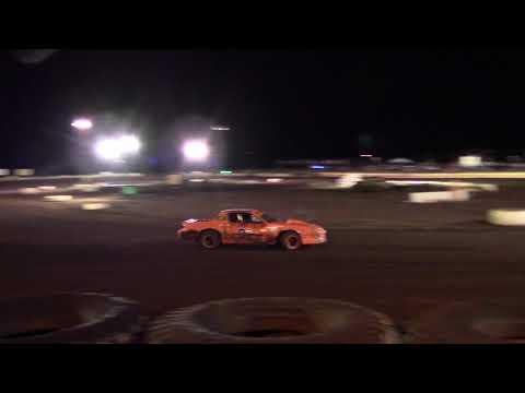 Gary Pescador 10/13/18 Trophy Dash Paradise Speedway Maui