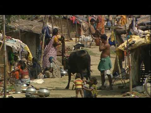 India's 'Slumdog' Millions: A glimpse of life in Bihar's slums