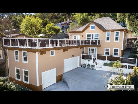 Home For Sale - 829 ROLLIN ST, SOUTH PASADENA CA 91030