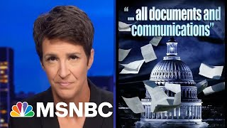 Watch Rachel Maddow Highlights: August 25th | MSNBC