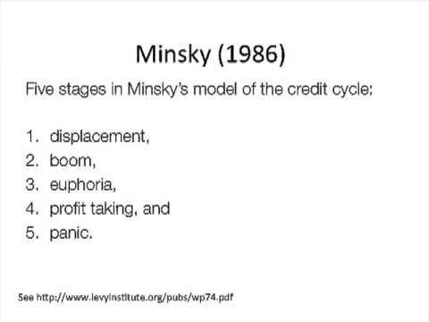 Banking, Insolvency, Macro, and Crisis
