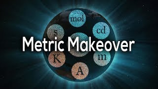 Scientists Voted on Metric Makeover