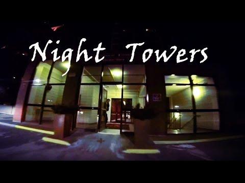 Night Towers