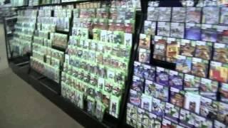 Gamerade - Game Hunting at Mega Replay in Ft Wayne Indiana - Adam Koralik