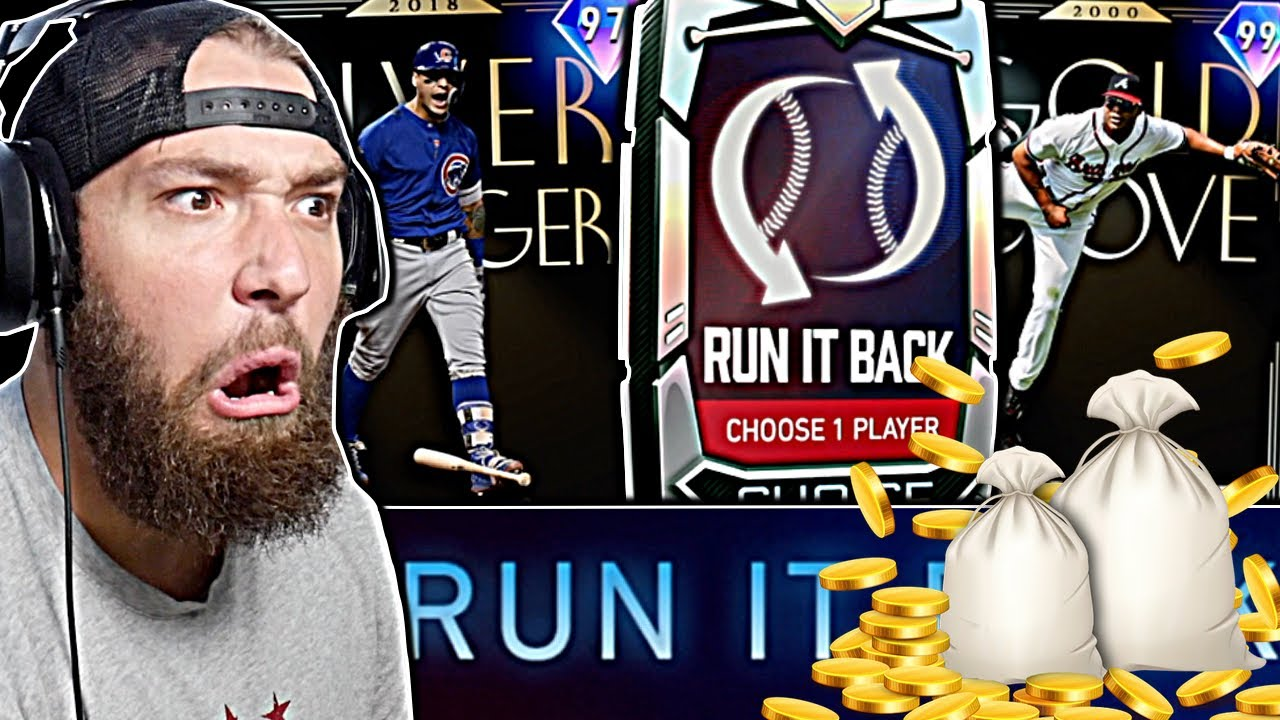Im going to make Millions of stubs doing this.. MLB The Show 20