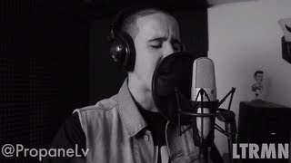Drake - No New Friends [VIDEO] (Michael Zoah Remix) [PropaneLv]