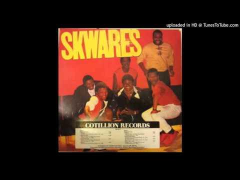 Skwares - Ride It