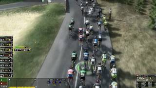 Pro Cycling Manager 2013 Le Tour De France Gameplay (PC HD)