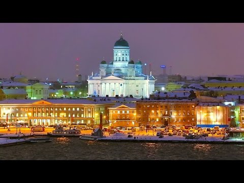Top 5 Helsinki Hotels - Winter 2017