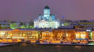Top 5 Helsinki Hotels – Winter 2017