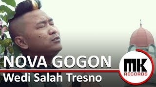 Download Lagu Nova Gogon - Wedi Salah Tresno | Video Clip mp3