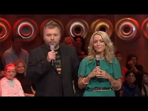 Big Brother Australia 2008 - Day 14 - Live Eviction #1