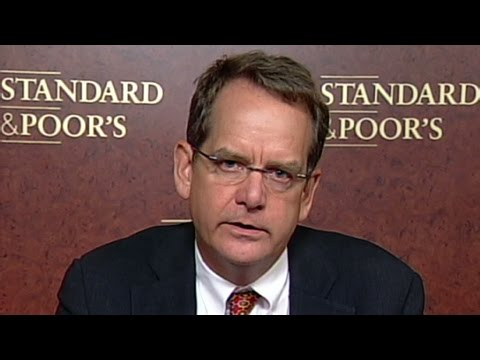 S&P: Why we downgraded the U.S.