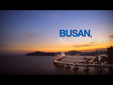 BUSAN, Beyond your Expectation (Korean ver.) 이미지