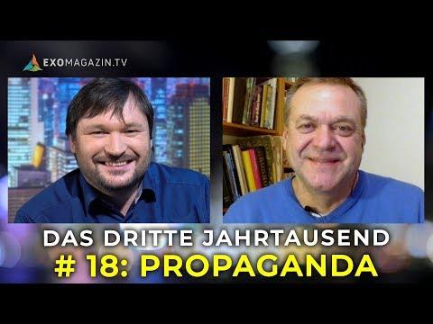 Kriegspropaganda - Lügen - Desinformation | Das 3. Jahrtausend #18