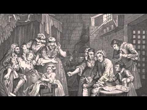 Dorothea Dix: Revolutionizing Asylums