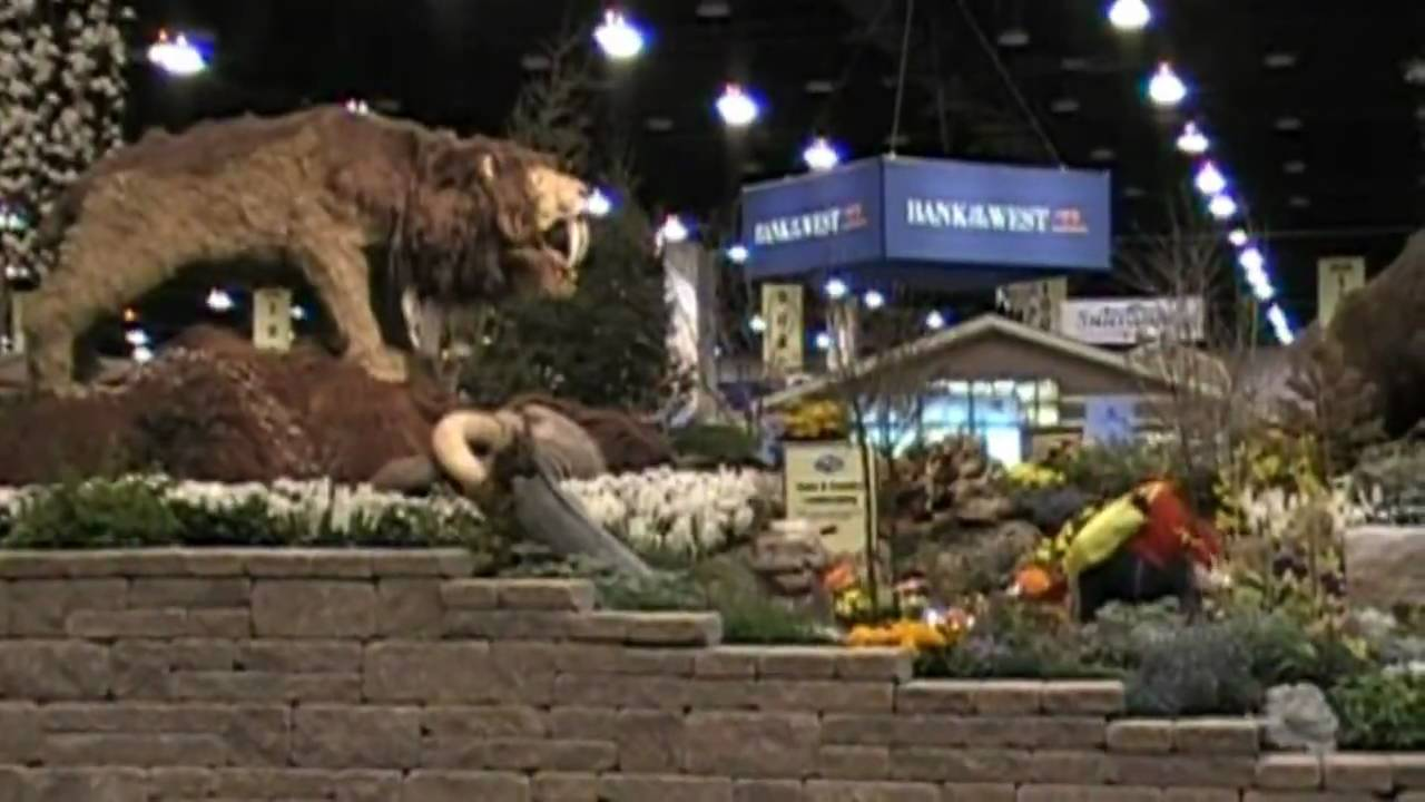 Denver Colorado Garden and Home Show 2010 Horizon Mechanical.mpg ...