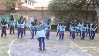 Yel-yel Hizbul Wathan Qabilah SMA Muhammadiyah 2 Genteng Part 1