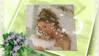 романтические,свадебные стили для ПрошоуПродюсер от Натальи К.