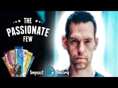 TOM BILYEU: $1 Billion Wisdom On Motivation, Success, Money & Fulfillment!!! (MUST WATCH)