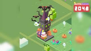 [VIP] 2048 Bunny Maker - bunny city building