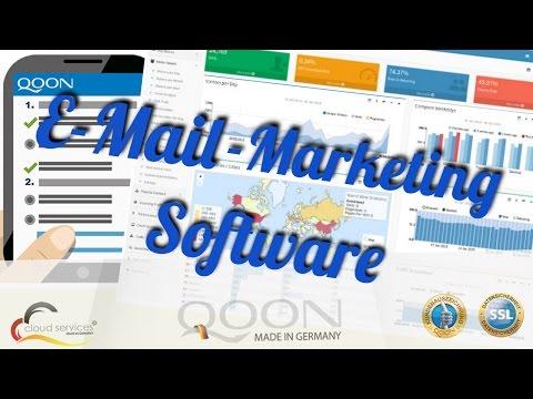 Email Marketing Software /20-1/- Splittest Ergebnis nach kurzer Zeit
