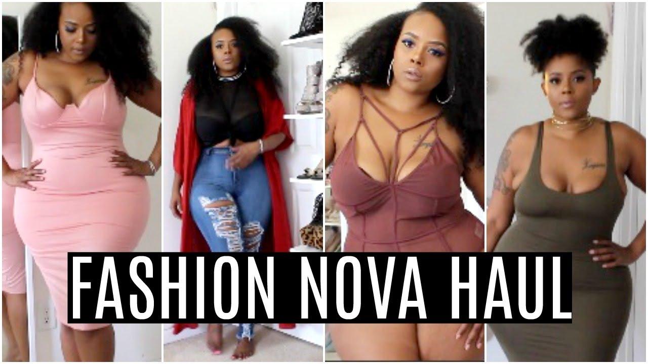 1ef4f7bb7d2 FashionNova Try On Haul Summer- Jeans