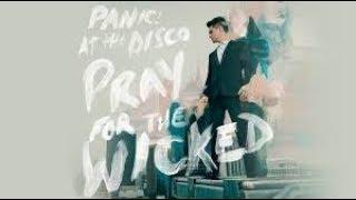 Panic! At The Disco - High Hopes 1 Hour