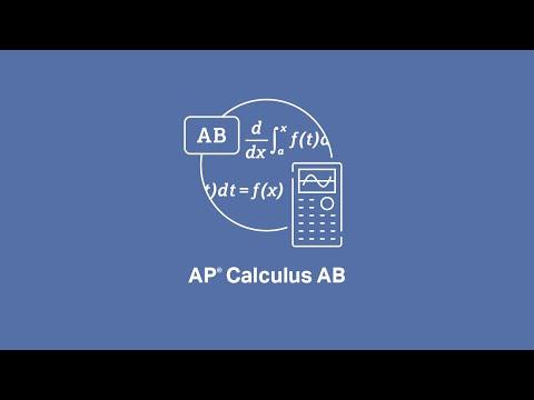 AP Calculus AB: Timed AP Exam Practice #2