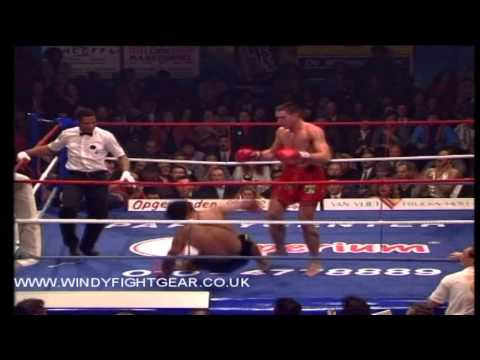 kickboxing videos highlights from the best fights ever.