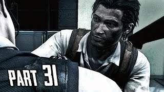 The Evil Within Walkthrough Gameplay Part 31 - Boxhead Returns (PS4)