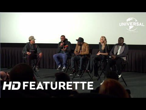 """Get Out / Featurette """"Jordan Peele & Chance"""" VOST [Au cinéma le 3 mai]"""