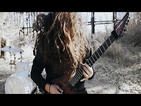 CRAFTING THE CONSPIRACY - Dimension Door (Official Video)   Brutal Death Metal / Deathcore