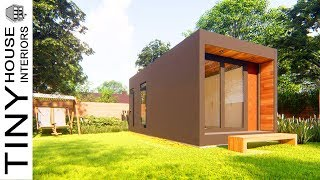 Container Homes For Sale Washington | Tiny House Interiors