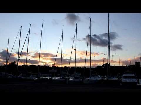3. Copenhagen marina