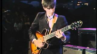 Eric Johnson - Down Here On The Ground