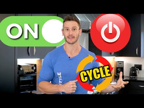 Carb Cycling - When to Take Time off Keto