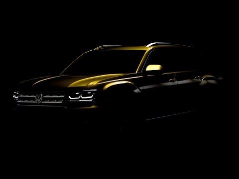 Volkswagen USA News